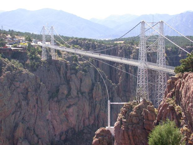 Royal Gorge and Park