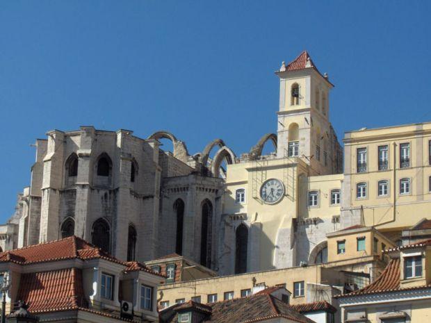 Convento Carmo