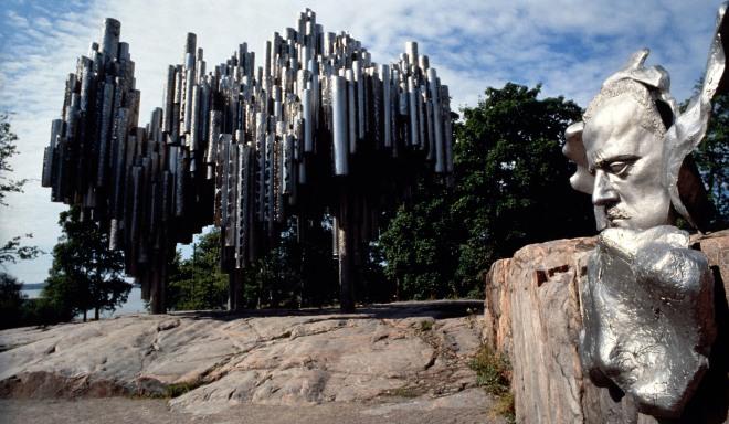 Header_sibelius_monument_nature_statue