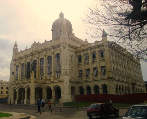 MuseuRevoluçãoCubana