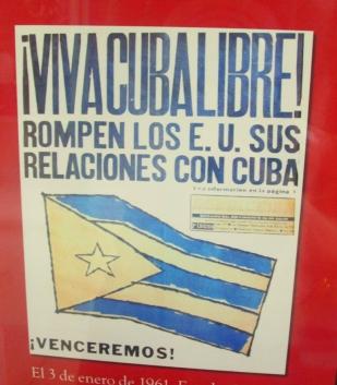 MuseuRevoluçãoCubana10