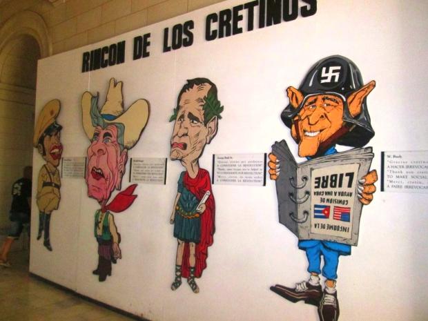 MuseuRevoluçãoCubana13
