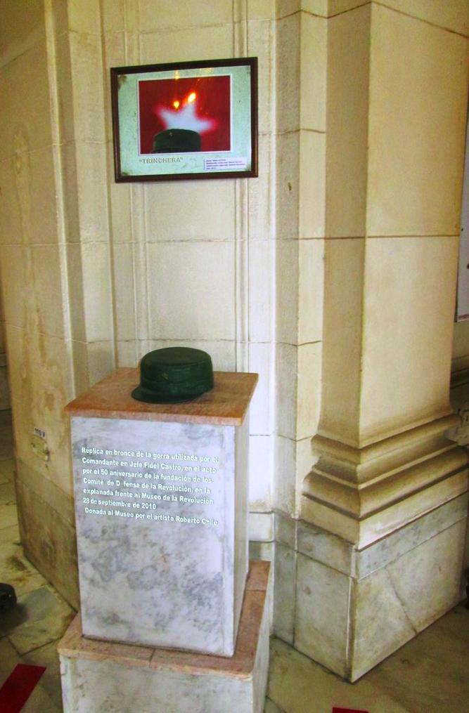 MuseuRevoluçãoCubana19