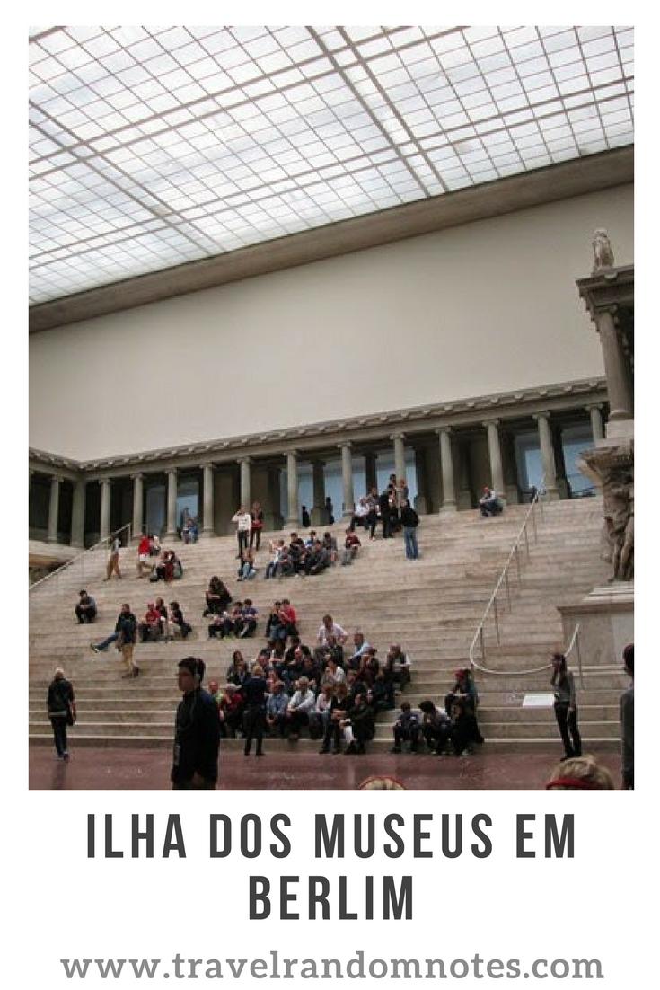Berlim - Museus.png