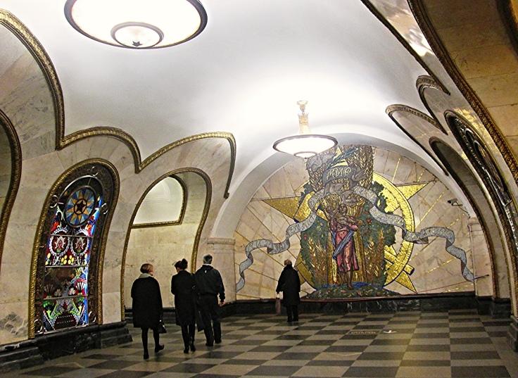 Moscovo_Novoslobodskaya