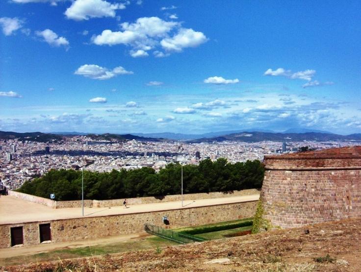 Castelo de Montjuïc