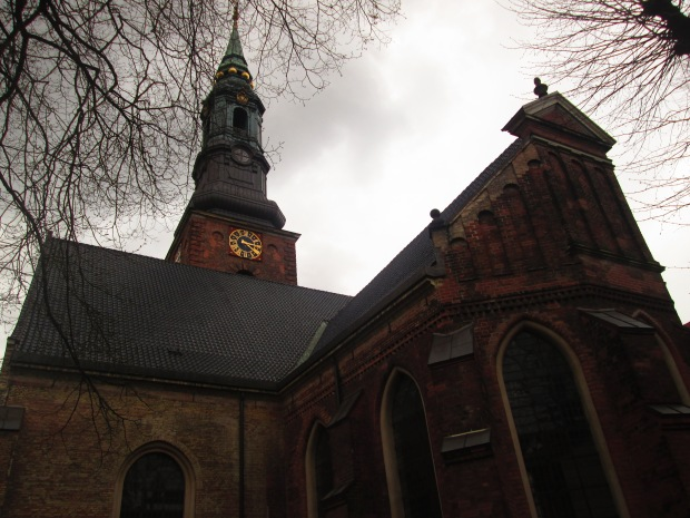 Sankt Petri Kirke