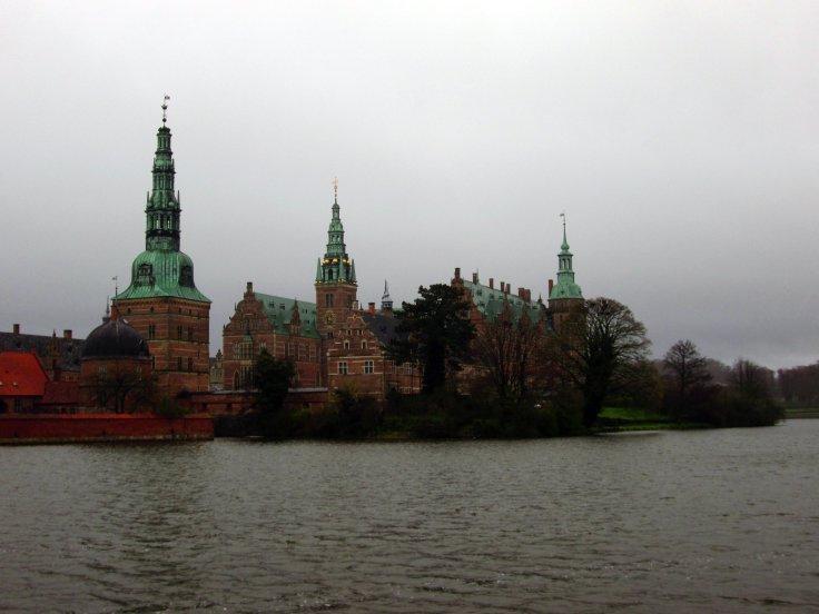 Frederiksborg Castle1