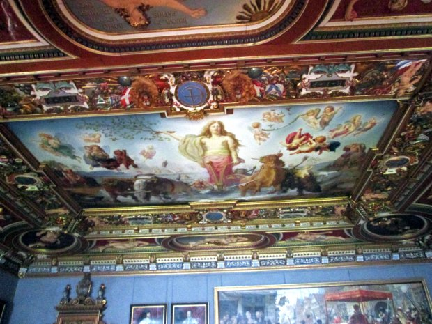 Frederiksborg Castle2