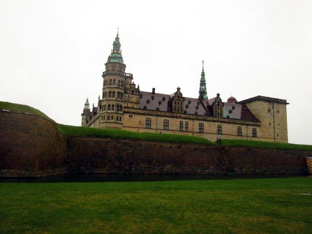 Kronborg Castle1