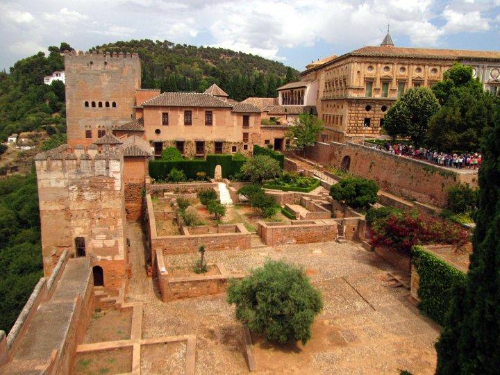 Granada - Alhambra1 (2)