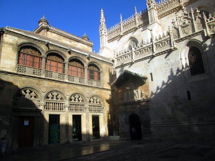 Granada - Capela Real