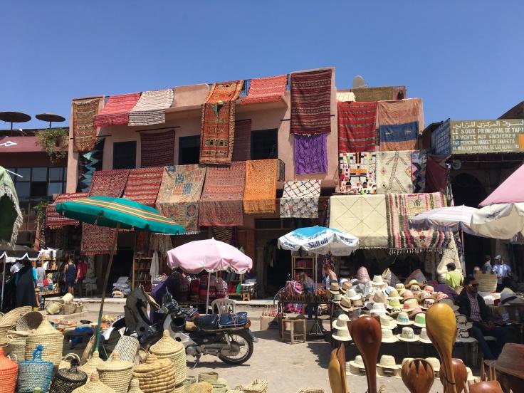 Marrakech Souks1