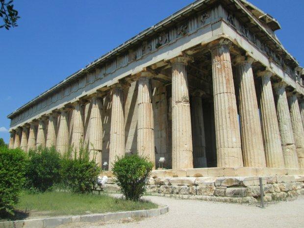 Athena - Agora