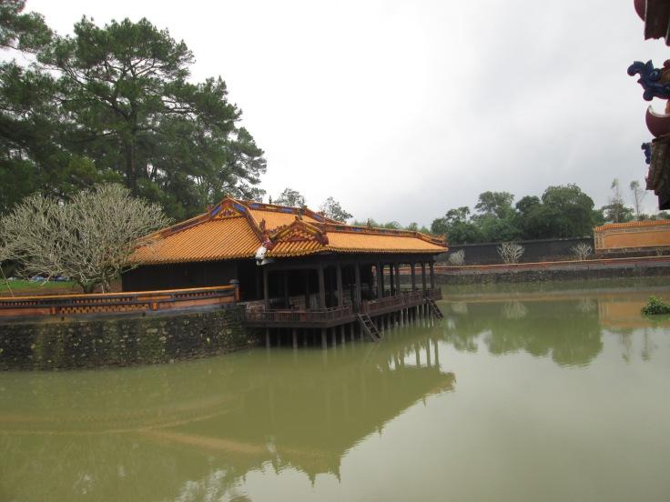 Hue - Tu Duc Tomb1