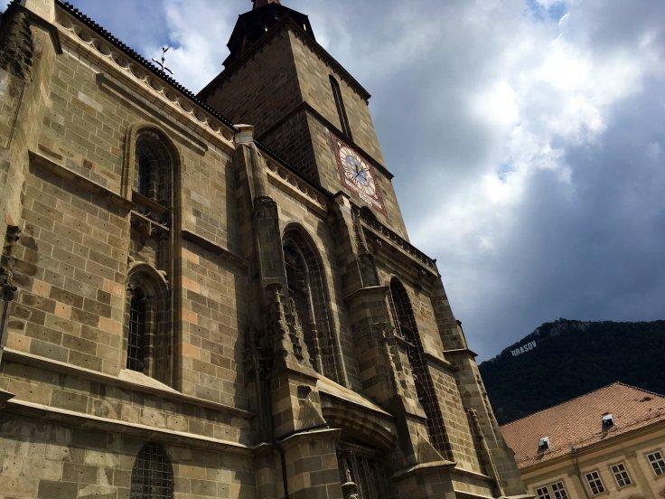 Brasov - Black Church.jpg