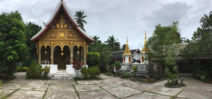Wat Pa Phai - Luang Prabang