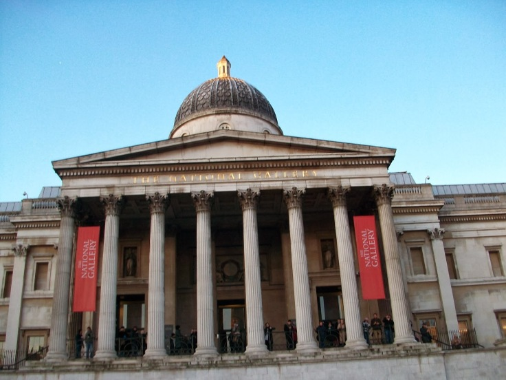 londres - National Gallery