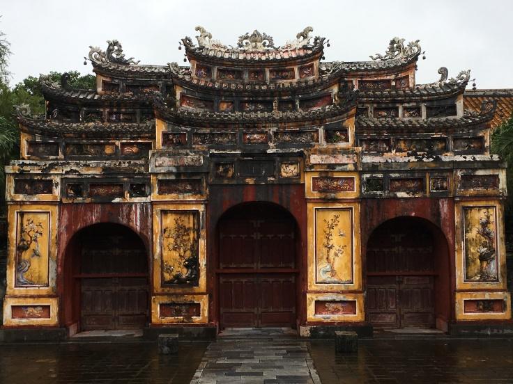 Hue - Cidade Imperial7