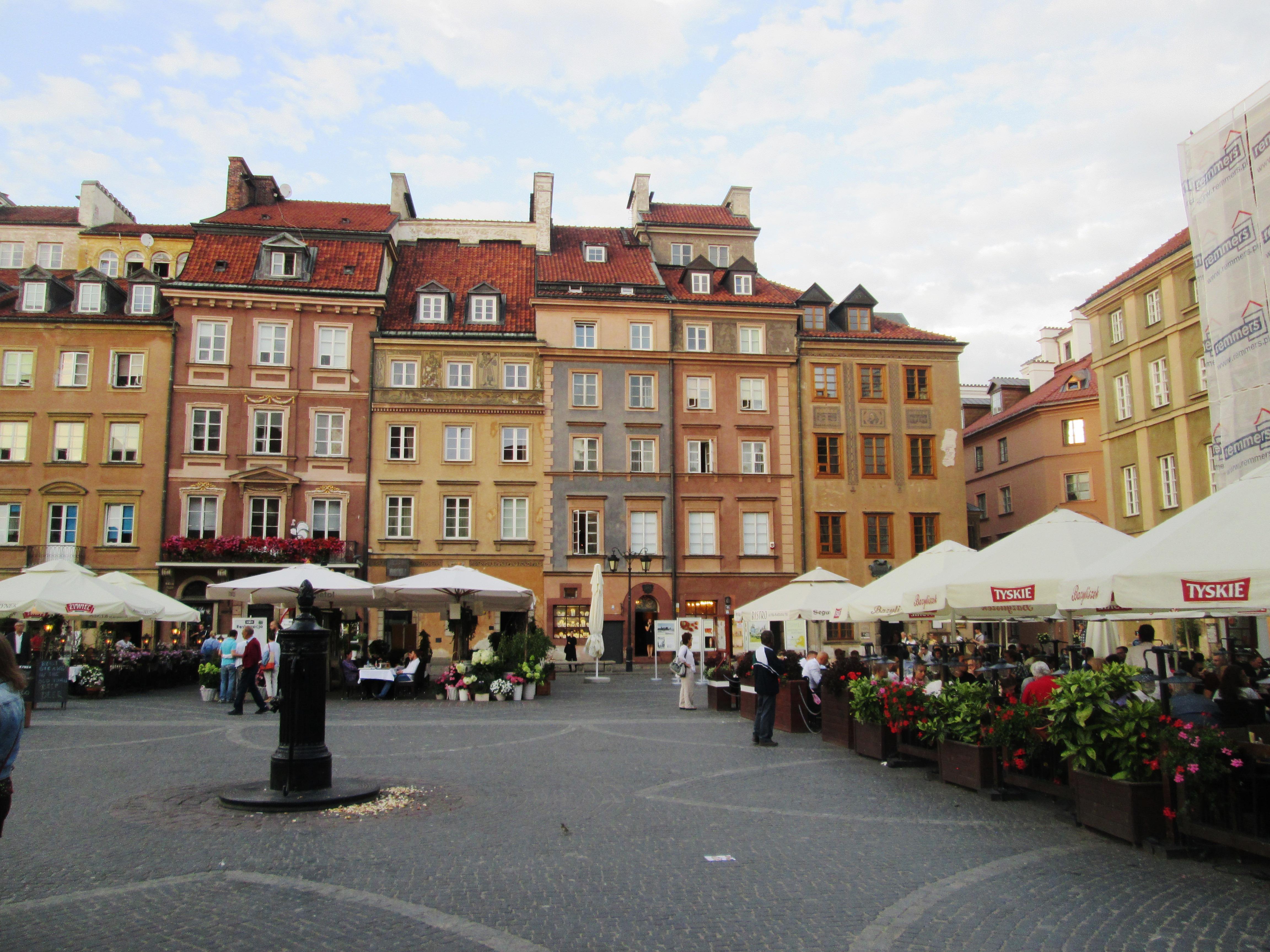 Varsóv