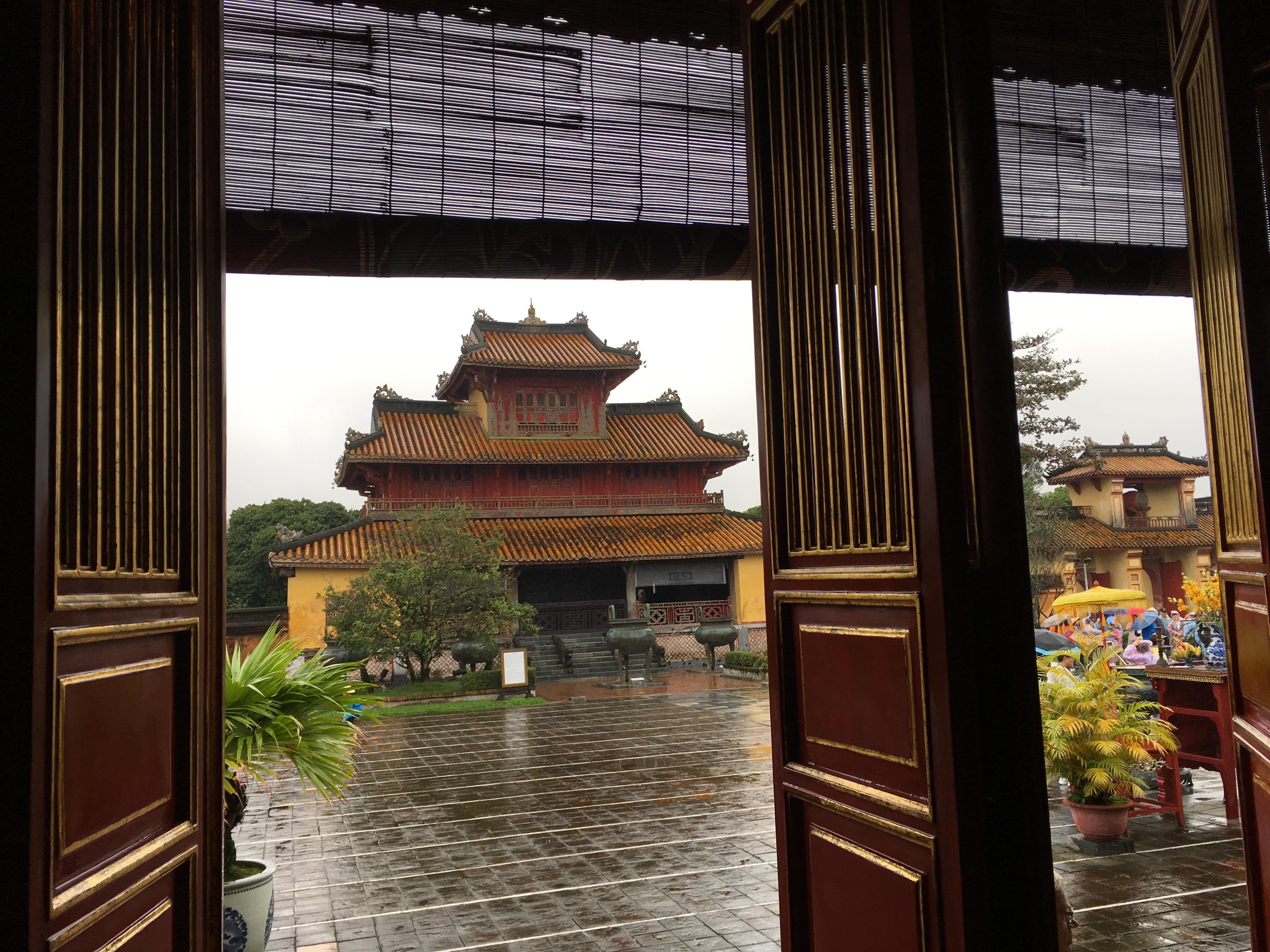 Hue - Cidade Imperial