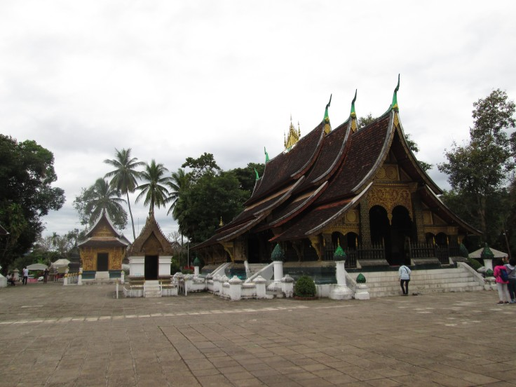 Wat Xieng Tong- Luang Prabang2