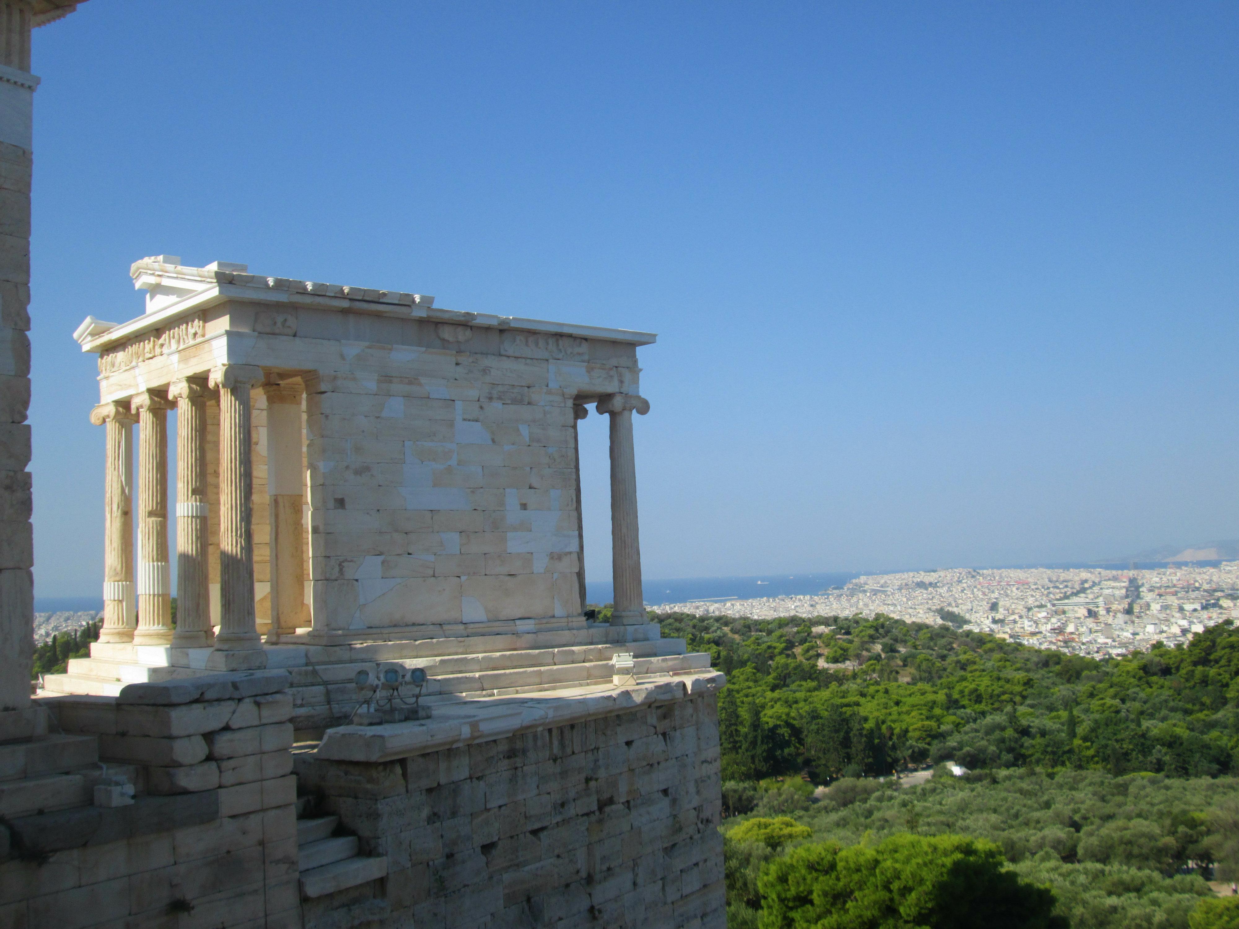 Athenas - Acropole3