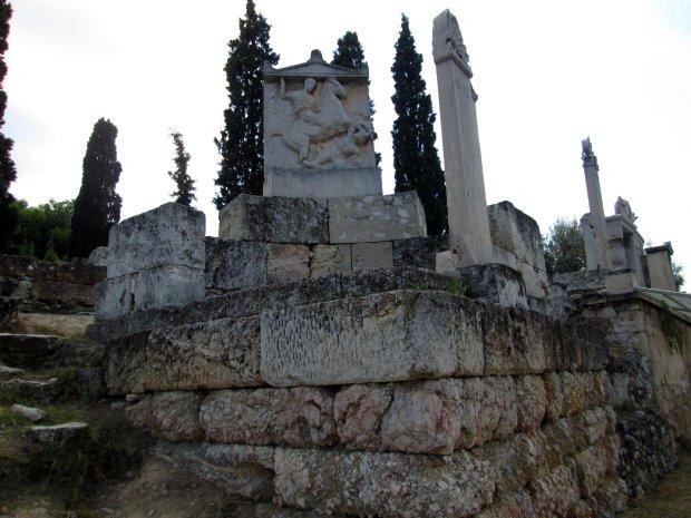 Athena - Kerameikos1