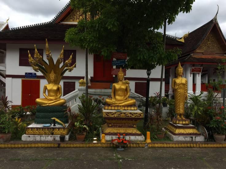 Wat May Souvanhnaphoumaham-Luang Prabang