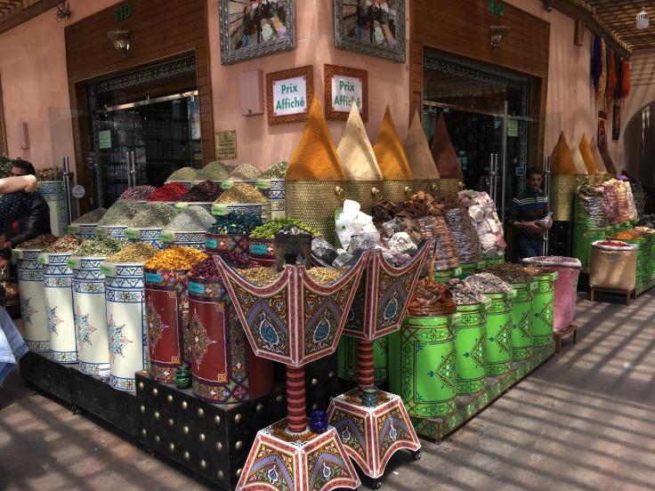 Marrakech Souks11