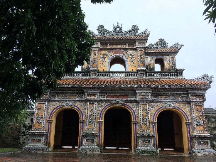 Hue - Cidade Imperial8
