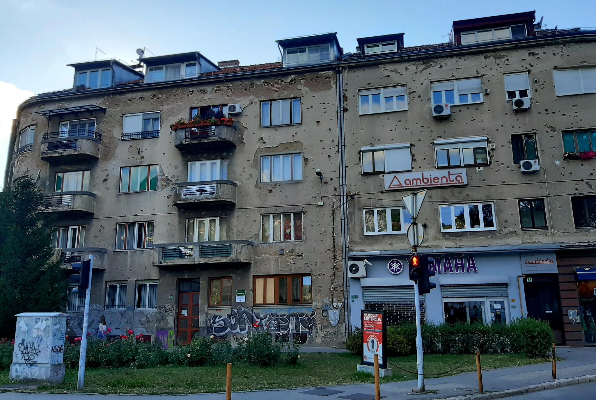 Sarajevo111