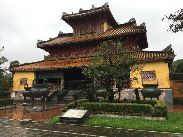 Hue - Cidade Imperial6